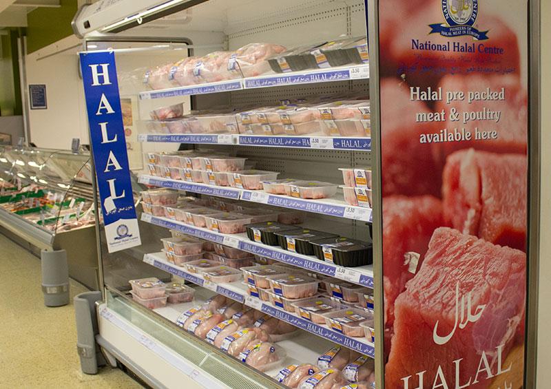 Pioneers of Quality Halal Foods